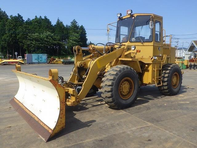 CAT 950BZ 2021