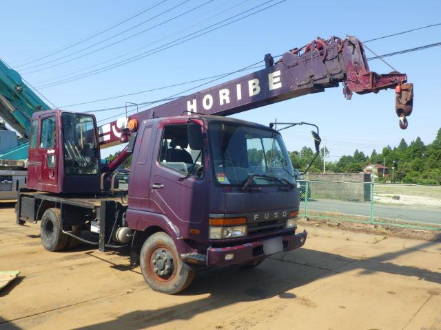 FUSO Horibe 1996
